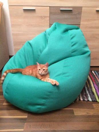 удобное кресло груша для дома