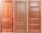 преимущества межкомнатных дверей из мдф