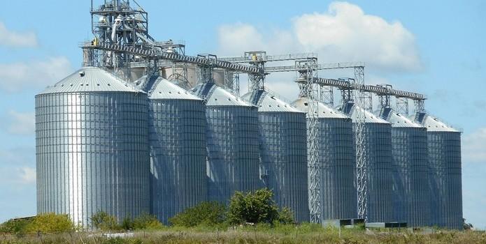 Горелка на щепе для зерносушилки – выгодное приобретение