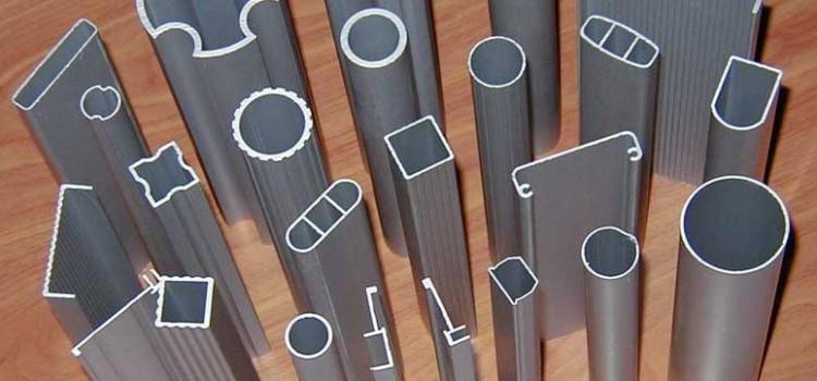 Алюминиевый профиль: виды, характеристики и сфера применения