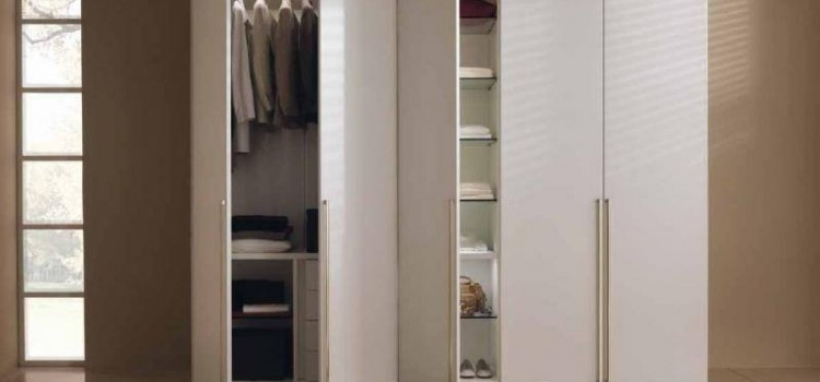 Распашные шкафы идеальный выбор для дома