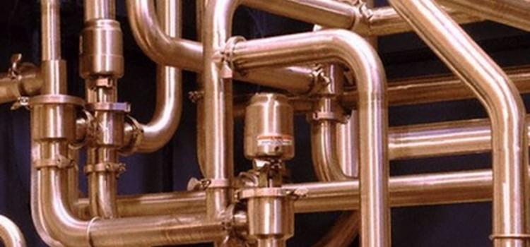 Трубопроводная арматура: назначение и сфера использования