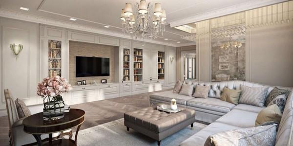 Продажа трехкомнатных квартир в Харькове