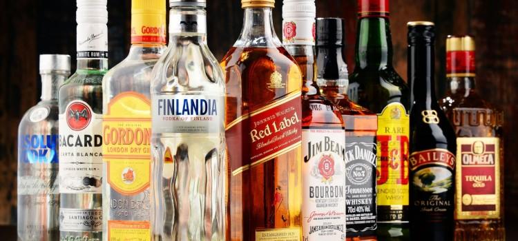 Как выбрать качественный алкоголь и не переплатить