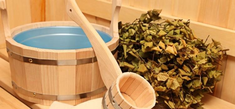 Оборудование для бань и саун: от печи и камина до расходников