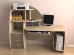 недорогие и красивые письменные столы