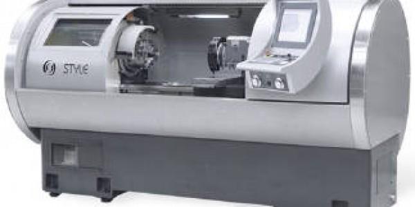 Металообробне обладнання для різання