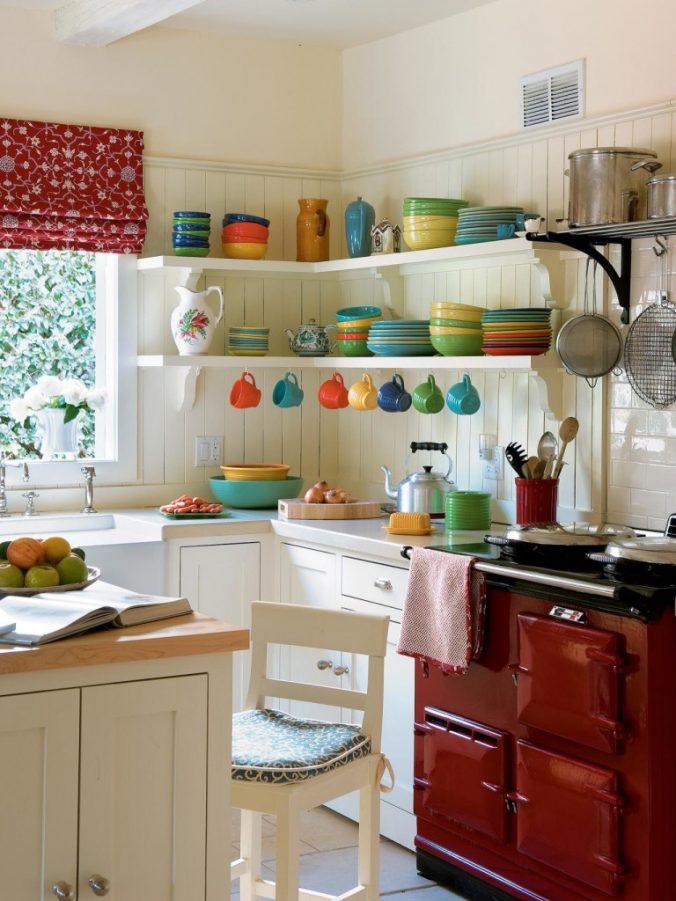 Фото кухні в хрущовці