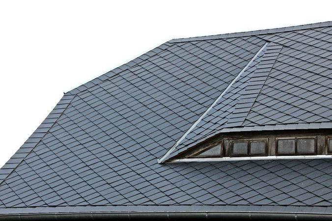 Шифер — азбестоцементні листи для даху
