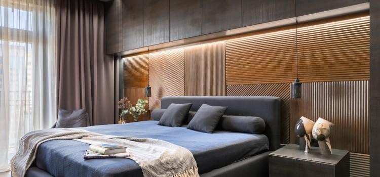 Основные особенности выбора кроватей в интернет-магазине