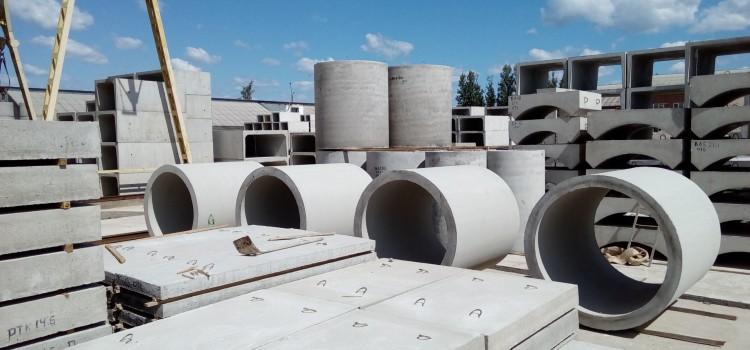 Преимущества примеения ЖБИ для строительства разных объектов