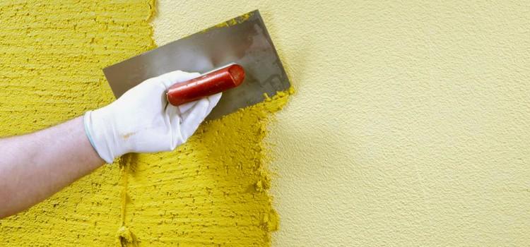 Незаурядное декорирование стен