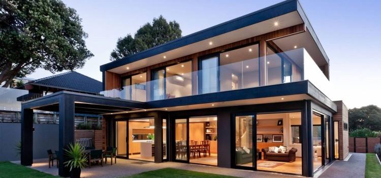 Преимущества аренды дома