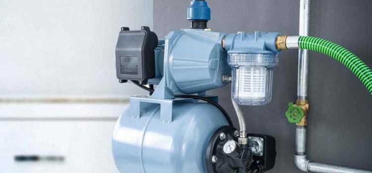 Большой выбор насосного оборудования в Украине