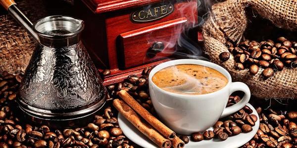 Лучшие брендовые сорта чая и кофе в Украине