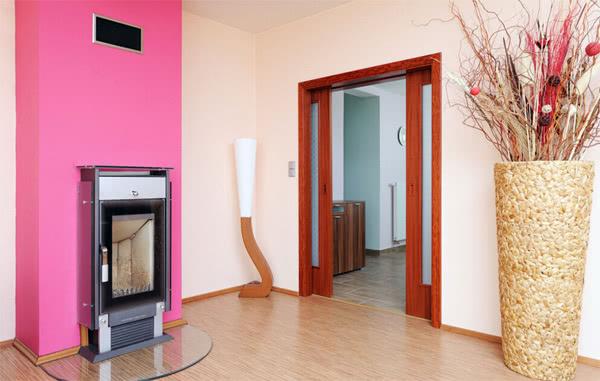 Главная / Строительство и ремонт / Межкомнатные двери: как правильно выбрать?