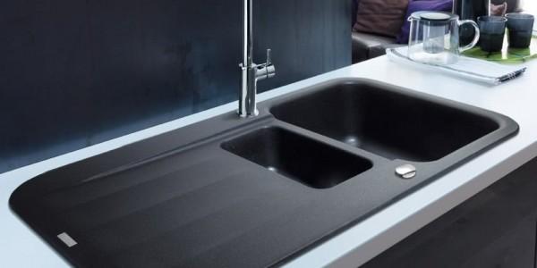 Кухонная мойка Franke – стильно, практично и долговечно