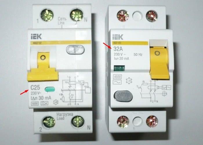 Узо и дифференциальные автоматы: в чем разница