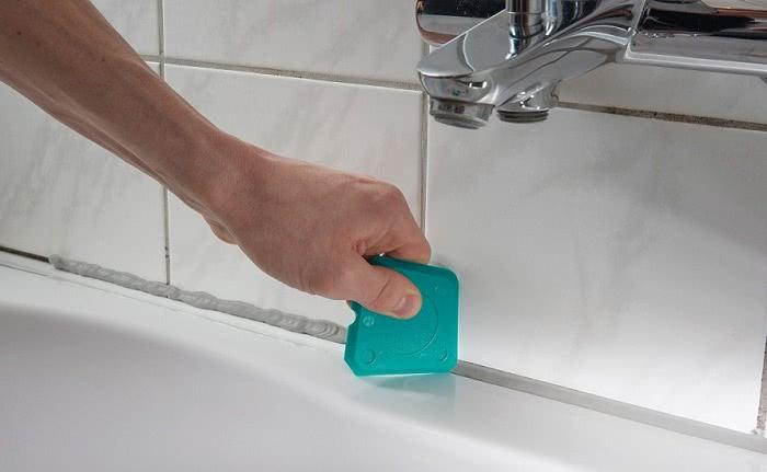 Затирка для плитки в ванной - какую выбрать?